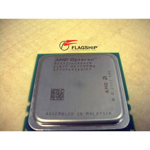 HP 419539-001 OPT 8216 DC 2.4GHZ/1333/2MB 95W BL via Flagship Tech
