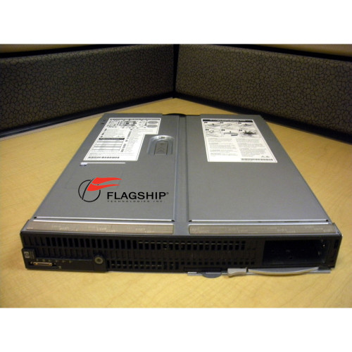 HP 449316-B21 BL680C G5 E7330 2P 8GB BLADE SERVER