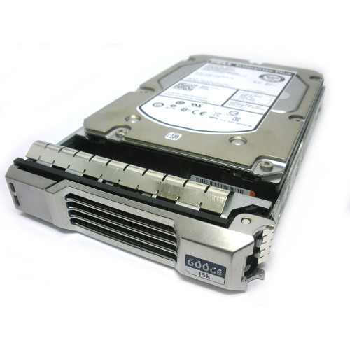 DELL 0VX8J Hard Drive EqualLogic 600GB 15K SAS 3.5in