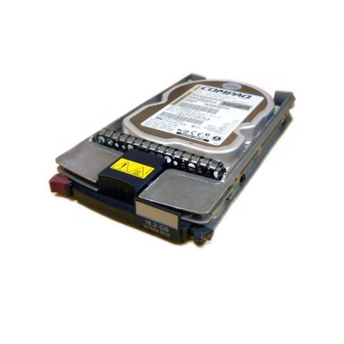 Compaq 104663-001 18.2GB HOTPLUG ULTRA2 SCSI HDD