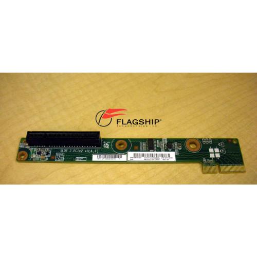 HP 685186-001 PCIE RISER BOARD X8 LOW PROFILE