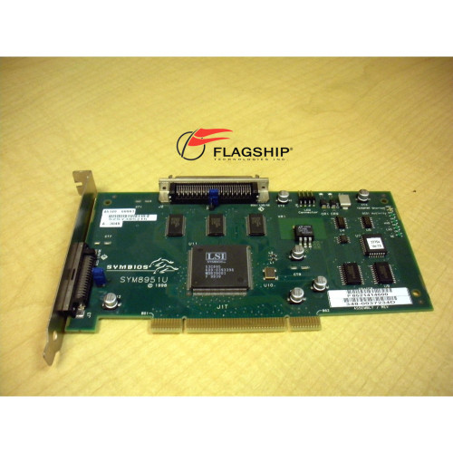 HP A5149A PCI TO ULTRA2 SCSI ADAPTER
