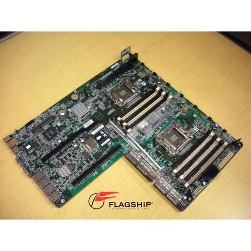 HP 647400-001 DL360E GEN 8 SYSTEM BOARD W/SUBPA
