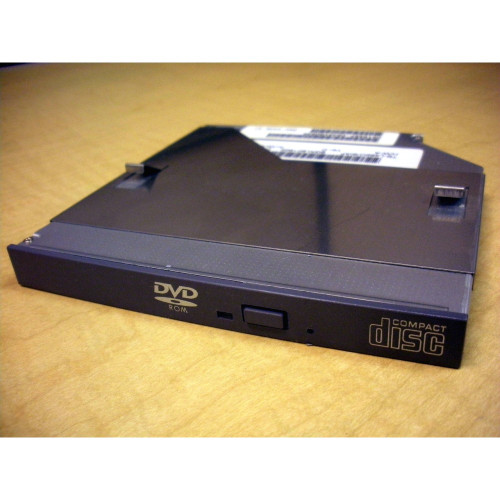 Sun 390-0336 Slimline 8x DVD-ROM / 24x CD-ROM for V440 V490 via Flagship Tech