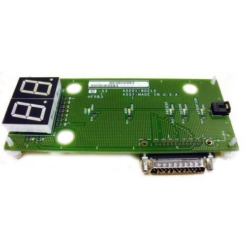 HP A5201-60213 SD DISPLAY PANEL (HFPB3)