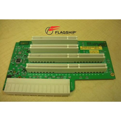 HP A6070-66520 PCI BACKPLANE PC BOARD B2600