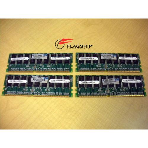 HP A6833A 1GB DDR MEM QUAD RX5670/2600