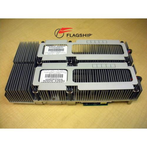 HP A6924A 1.5 GHZ 6MB ITANIUM2 2PACK via Flagship Tech