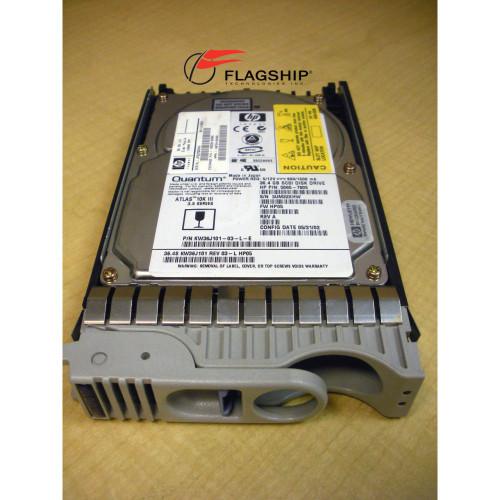 HP A6980A 36GB 10K U160 HDD