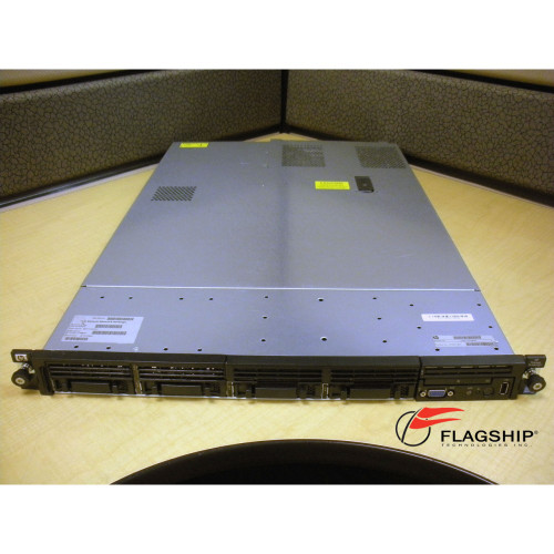 HP 636365-001 DL360 G7 X5675 3.06GHz/12MB 6C (2P) 12GB Server