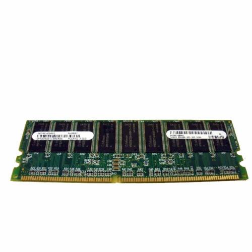 HP A6746-60001 Memory 512MB PC-2100 DIMM