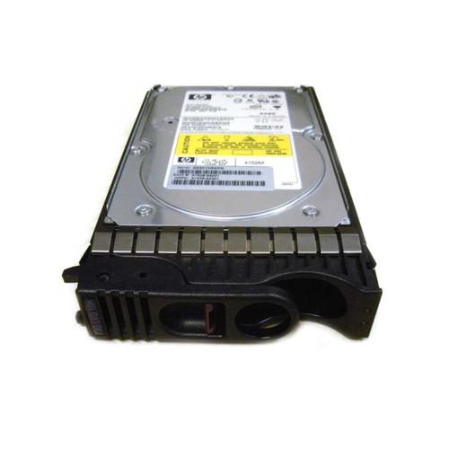 HP A7528A 73GB 10k U320 SCSI HDD