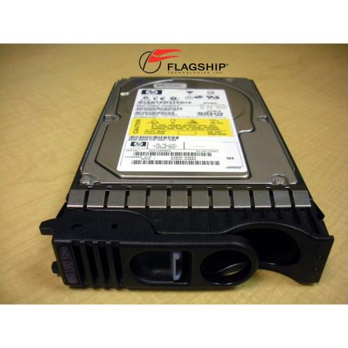 HP A7835A 36GB 10K U160 LVD DRIVE CARBON