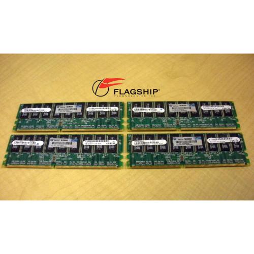 HP A9910A RX2600 4GB MEM 4 x 1 GB