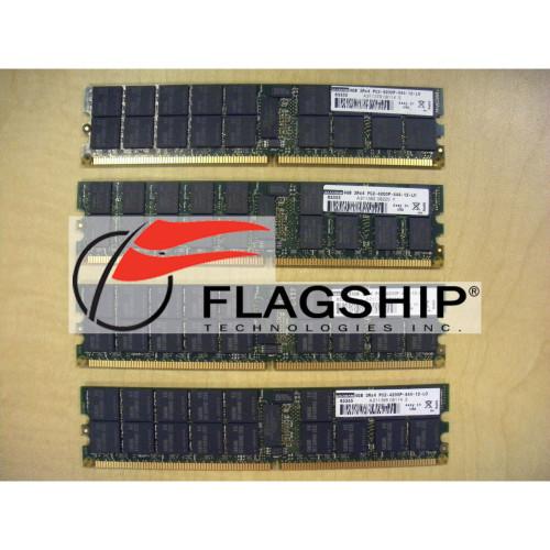 Dataram DRH6600/16GB 16GB (4x 4GB) DDR2-533 PC2-4200 Memory Kit