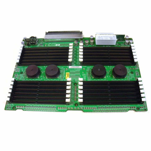 HP AB464-60001 24 DIMM MEMORY RISER BOARD RX6600