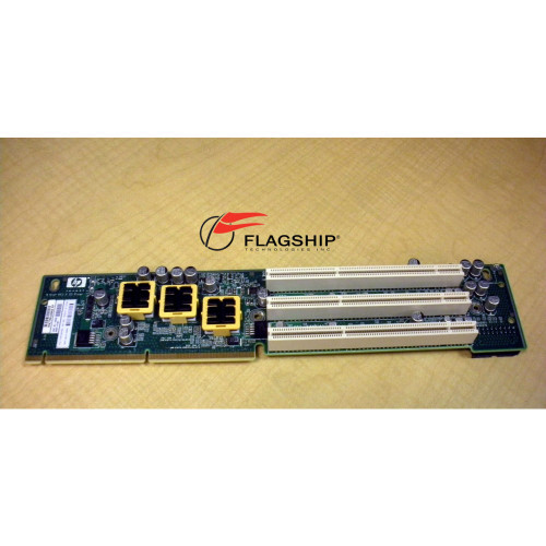 AD246A HP Integrity rx2660 AB419-60002 PCI-X 266 I/O Backplane via Flagship Tech