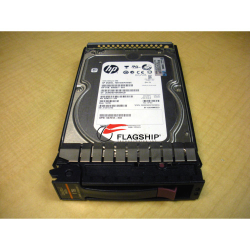 HP 671148-001 1TB FATA 7.2K HDD FOR EVA M6412 via Flagship Tech