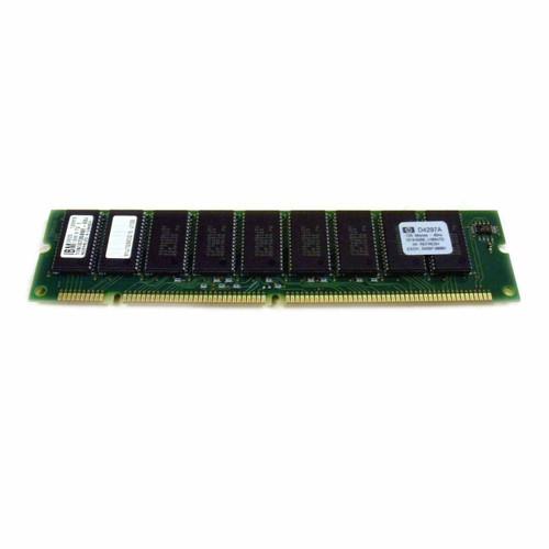 HP D4296A 64 MB MEMORY MODULE
