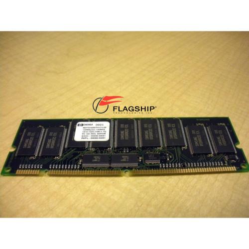 HP D6098A 128 MB SDRAM DIMM