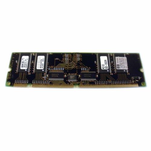 HP D6097A 64 MB PC100 MEMORY DIMM
