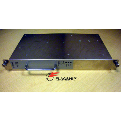 HP 0950-2229 T CLASS 5V 130A DC TO DC 650W POWER
