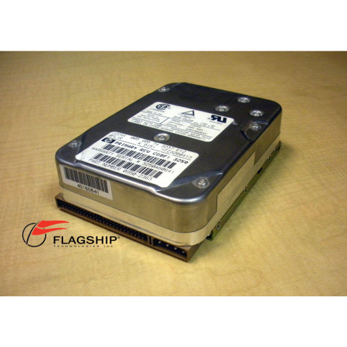 HP 0950-2363 550 MB DRIVE