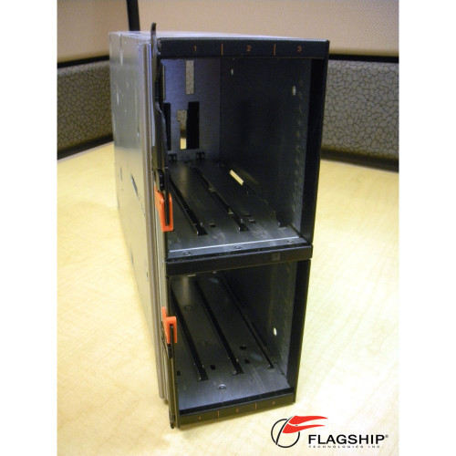 "IBM 44E8057 6-Disk 3.5"" SAS Storage Module for BladeCenter S"