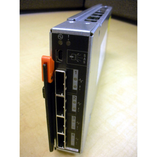 IBM 39Y9193 39Y9192 SAS Connectivity Module BladeCenter via Flagship Tech