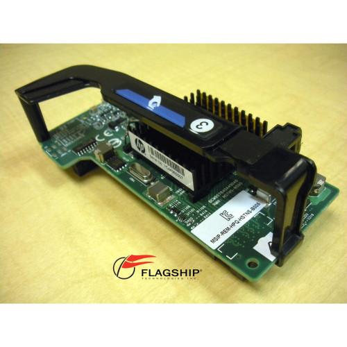 HP 766490-B21 768080-001 766488-001 FlexFabric 10Gb 2-port 536FLB Adapter