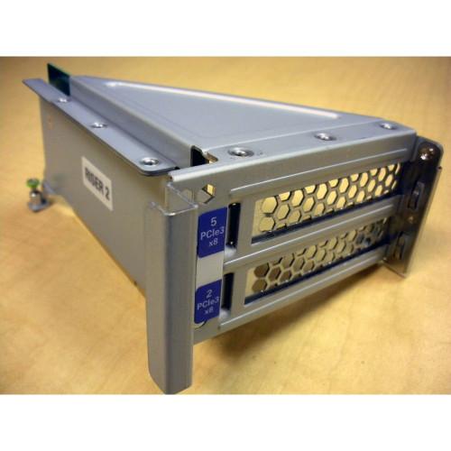 Sun 7020312 2-Slot x8 PCI Express 3.0 Riser-2 Assembly for Netra X3-2 X4270 M3 via Flagship Tech