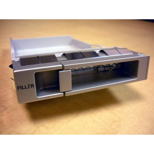 "Sun 541-2629 Marlin 2.5"" Disk Drive Filler Panel via Flagship Tech"