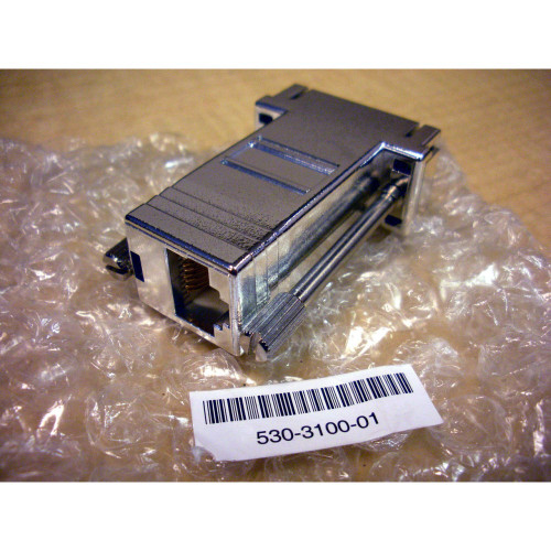 Sun 530-3100 RJ45F to DB9F Adapter via Flagship Tech