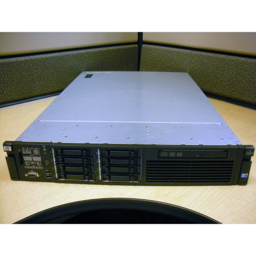 HP 583970-001 ProLiant DL380 G7 X5660 2.8GHz/12M 6C (2P) 12GB Server via Flagship Tech