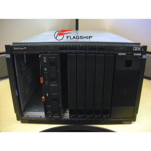 IBM BladeCenter S 8886-1MU Chassis