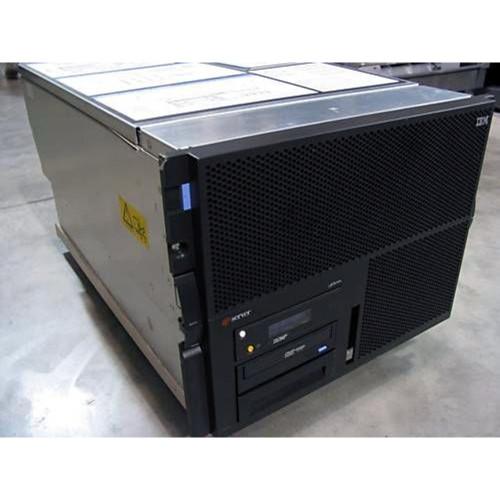 IBM 7038-6M2 p650 2-Way 1.45GHz 8GB 2x 73GB Server