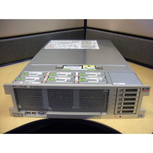 Sun X4470 M2 / X2-4 2x 2.0GHz 8-Core, 64GB RAM Server via Flagship Tech
