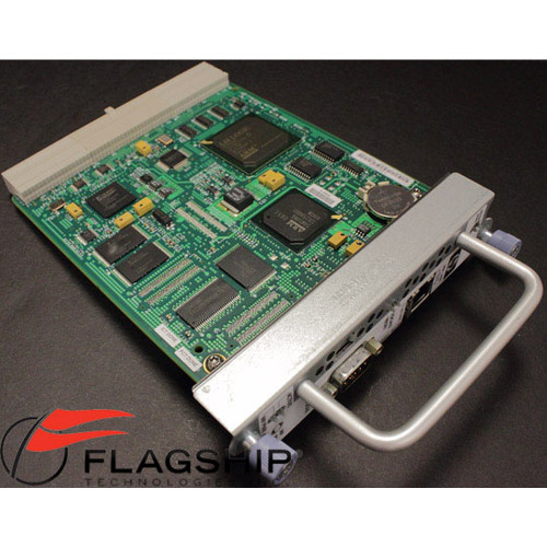 AB315A HP Core I/O for rx7640 Server top angle