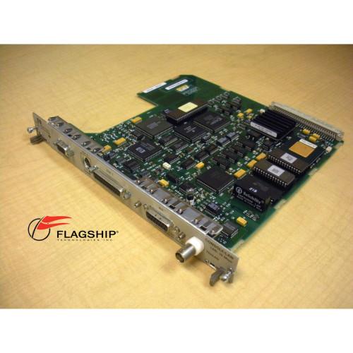 HP 28639-60001 T Class I/O LAN Console PCA