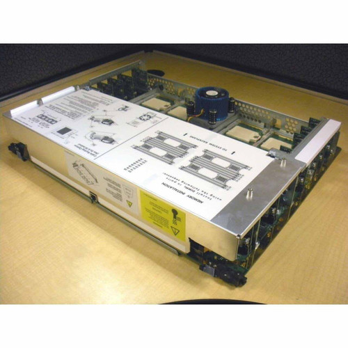 HP AB313A CPU / Memory Cell Board