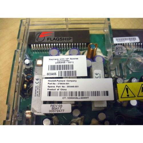 HP 305446-001 POWER CONVERTER