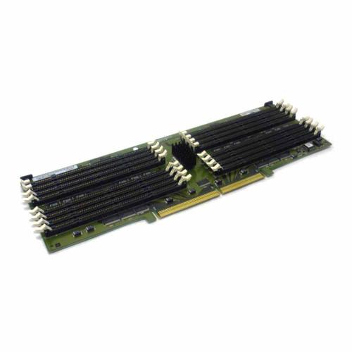 IBM 4098-701X 16-Slot Memory Riser Card