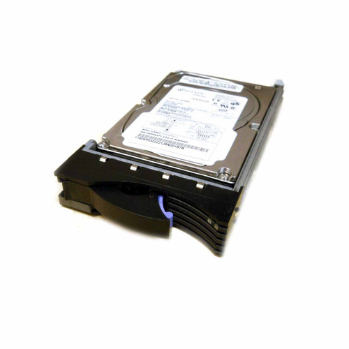 IBM 19K0615 Hard Drive 36.4GB 10K SCSI 3.5in Ultra3