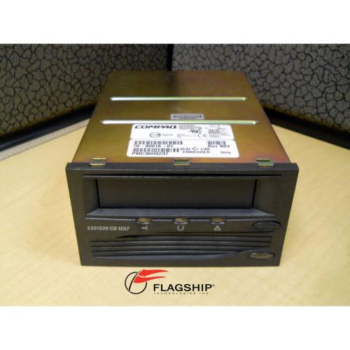 HP/Compaq 215390-003  110/220GB SDLT INTERNAL CARBON