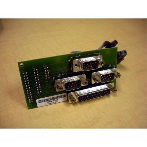 IBM 93H5834 Serial Port Board 7025-F50 3590-A60 via Flagship Tech