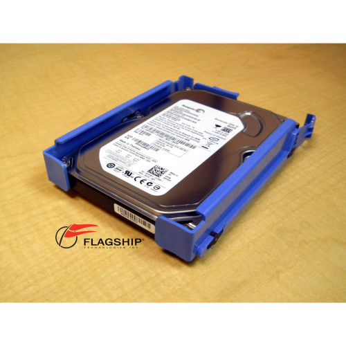 DELL HY281 80GB 7.2K SATA 3.5 HARD DRIVE