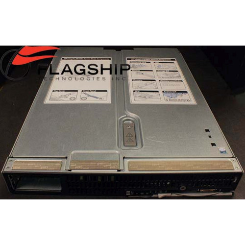 AD323A HP Integrity BL860c Blade Server 2x 1.4GHz 12MB Cache Dual Core CPU
