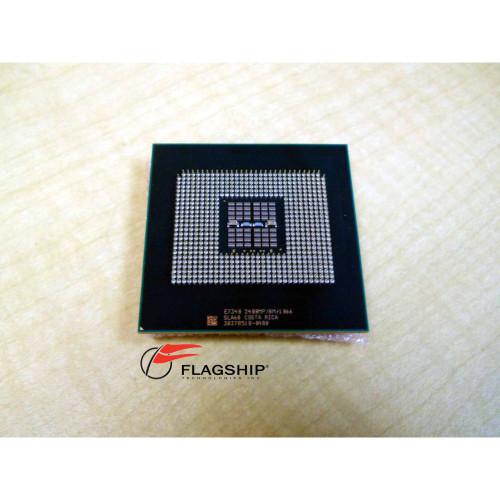 INTEL SLA68 2.4GHZ-8MB 1066MHZ QUAD-CORE E7340 CPU