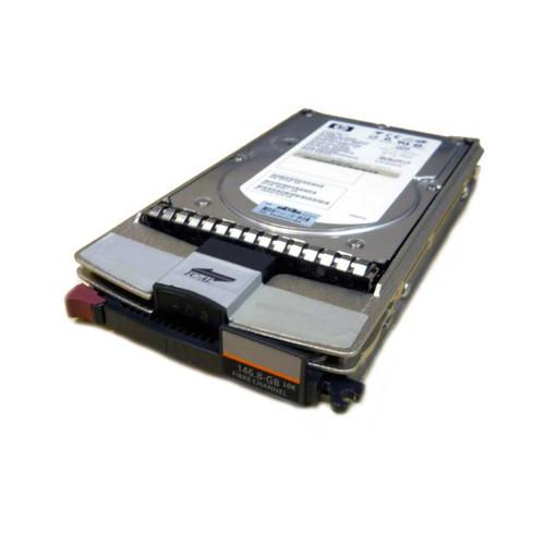 HP/Compaq 293556-B22 146GB 10K FIBER CHANNEL HDD