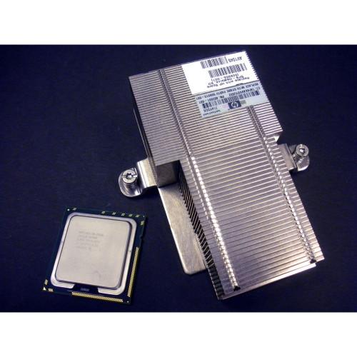 HP 507800-B21 QC Intel Xeon E5506 2.13GHz/4MB Processor Kit for BL460c G6 via Flagship Tech
